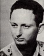 1963-Israel-Lahav