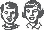 לוגו - אחים