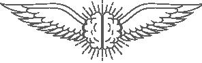 לוגו - פסיכולוגיה חיובית